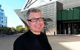 Daniel Libeskind - WestmountMag.ca