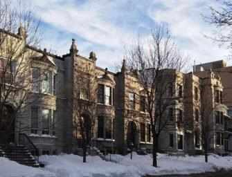 Westmount Here & There <br>December 5, 2019