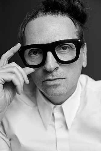 Denis Gagnon - 10 créateurs de mode québécois contemporains au Musée des beaux-arts de Montréal – WestmountMag.ca