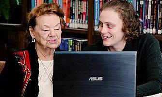 digital learning for seniors