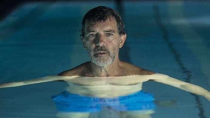 Antonio Banderas in Pedro Almodovar's Douleur et Gloire - WestmountMag.ca