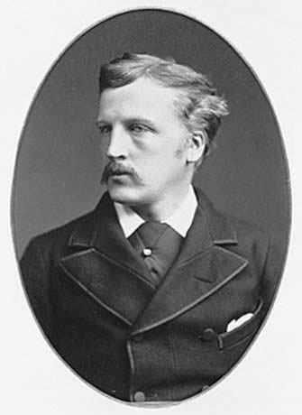 John Campbell, Ninth Duke of Argyll - WestmountMag.ca