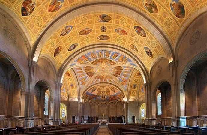 Église St-Léon - WestmountMag.ca