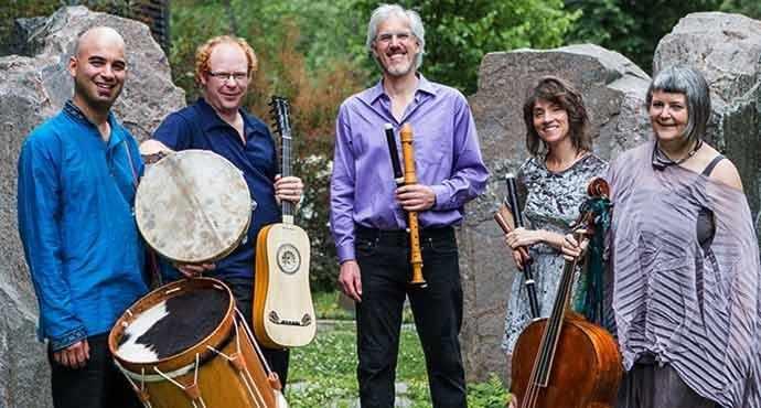 Festival de la Voix - Ensemble Caprice – WestmountMag.ca