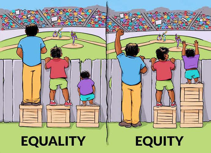 equality-equity - WestmountMag.ca