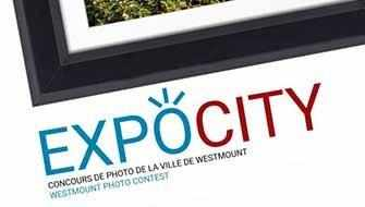 ExpoCity logo - WestmountMag.ca