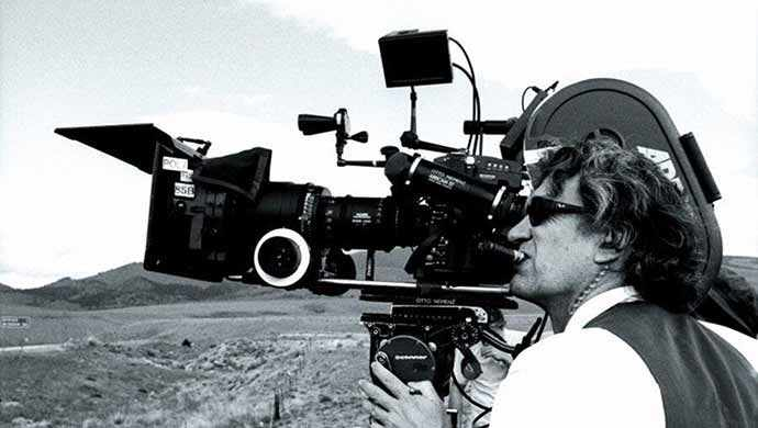 49e édition du Festival du nouveau cinéma de Montréal (FNC) - Wim Wenders –WestmountMag.ca