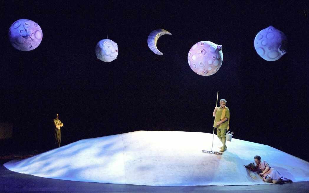 Geordie Theatre School – Little Prince – WestmountMag.ca