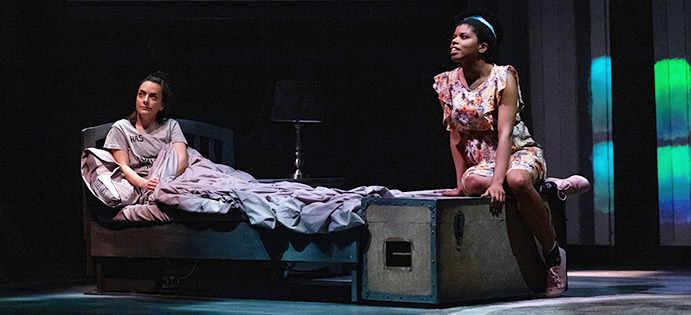 Geordie Theatre - World Premiere of Virginia Wolf