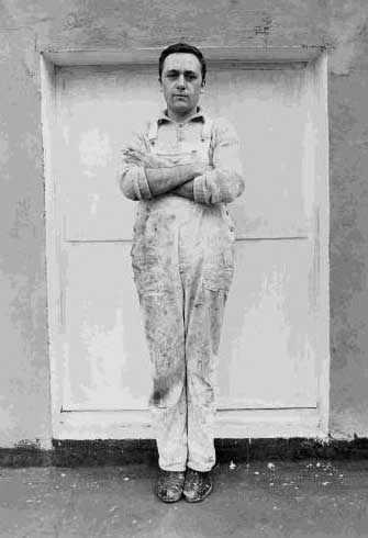 Gerhard Richter - WestmountMag.ca