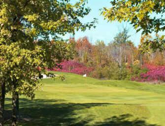Montréal reconnait le rôle des terrains de golfs dans la conservation