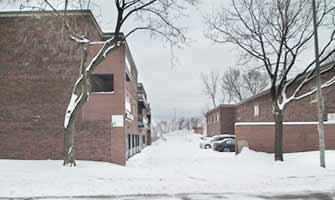 Hillside Housing Project - WestmountMag.ca