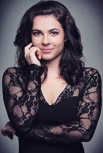 I Musici - Magali Simard-Galdès – soprano – WestmountMag.ca