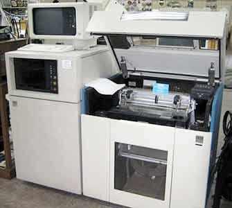 IBM System 34 - WestmountMag.ca