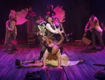 Indecent a must-see <br>for history, music and morality