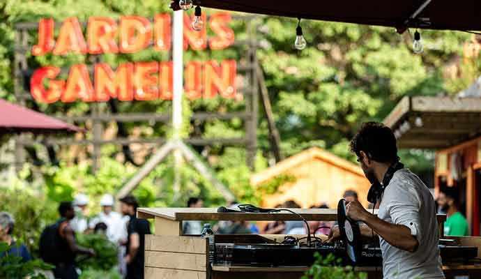 Jardins Gamelin - Quartier des spectacles – WestmountMag.ca