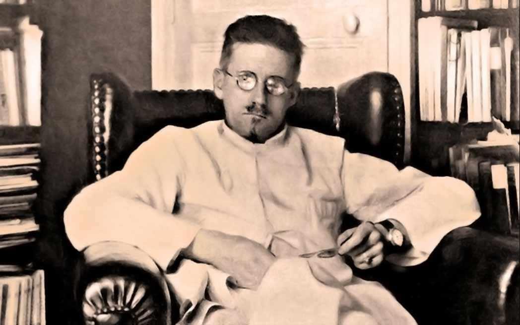 James Joyce - WestmountMag.ca