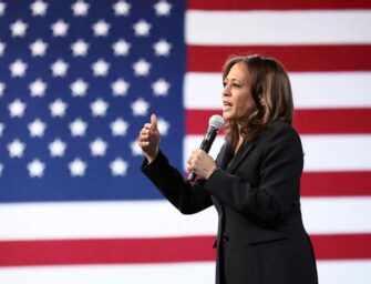 It's Kamala Harris: Joe Biden <br>picks his running mate