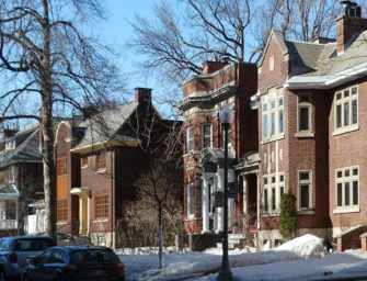 Westmount places <br>and their stories / 24