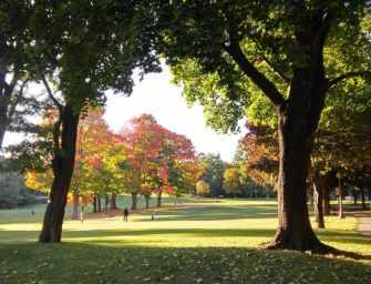 Westmount Here & There <br>October 17, 2019