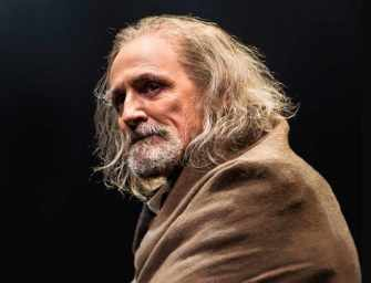 Celebrate Shakespeare's <br>birthdate with King Lear