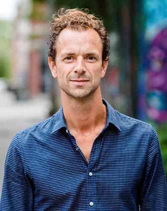 Zach Fraser - WestmountMag.ca