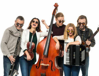 See Momentum, Kleztory's <br>20th anniversary concert