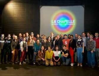 La Chapelle dévoile sa <br>programmation 2019-20