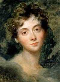 Lady Caroline Ponsonby-Lamb - WestmountMag.ca