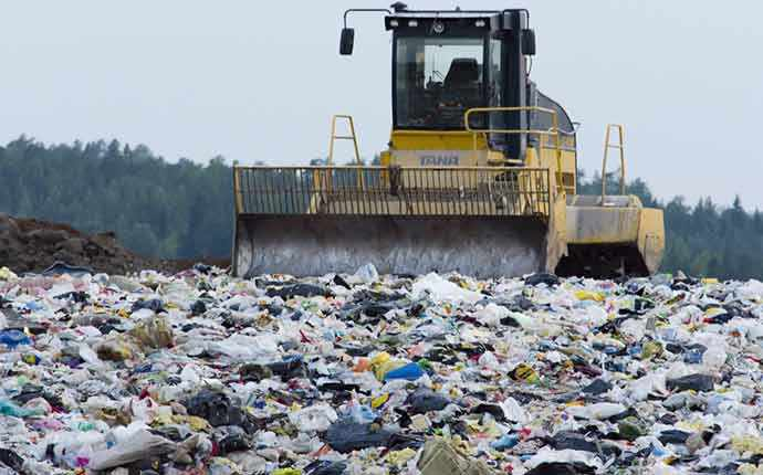 plastic waste - WestmountMag.ca