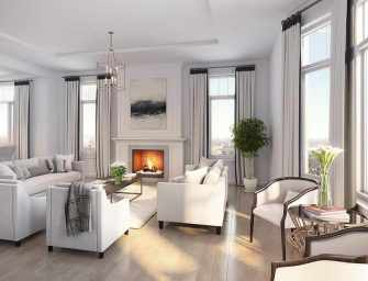 Le Charlebois brings <br>luxury living to Pointe-Claire