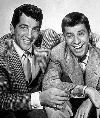 Martin and Lewis - WestmountMag.ca