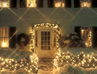 Question d'immobilier : <br>Vendre en décembre