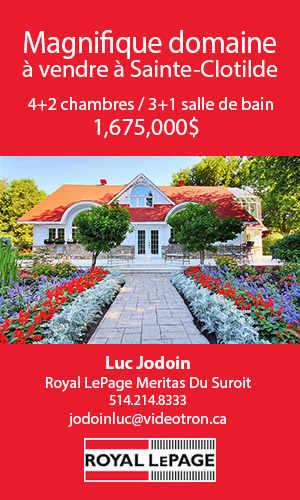 959 2e Rang, Sainte-Clotilde, Qc, J0L 1W0 – WestmountMag.ca