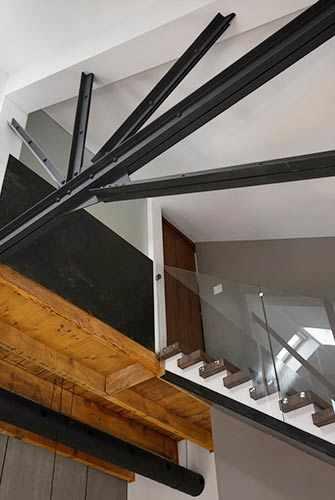 Loft Duvernay, d'atelier BOOM-TOWN – WestmountMag.ca