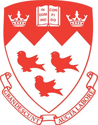 logo McGill University
