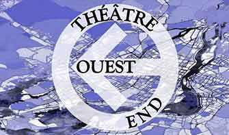 logo Ouest End Theatre - WestmountMag.ca