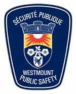 public safety patch - WestmountMag.ca