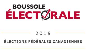 Logo Boussole électorale 2019