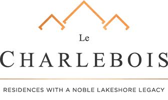 Logo - Le Charlebois