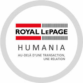 Royal Lepage - Logo