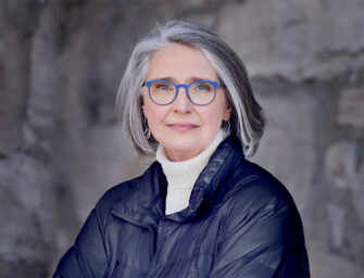 Louise Penny to appear on <br>We're All In This Together