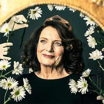 Just For Laughs Margaret Trudeau - WestmountMag.ca