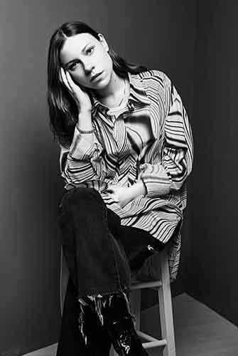 Marie-Ève Lecavalier - 10 créateurs de mode québécois contemporains au Musée des beaux-arts de Montréal – WestmountMag.ca