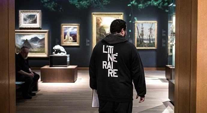 Le Musée en partage, programme du Musée des beaux-arts de Montréal (MBAM) – WestmountMag.ca