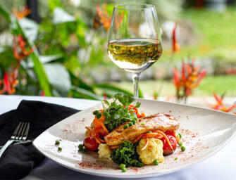 The best high-end <br>restaurants In Westmount