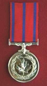 medal of bravery - WestmountMag.ca