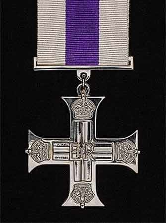 Military Cross with Bar - WestmountMag.ca