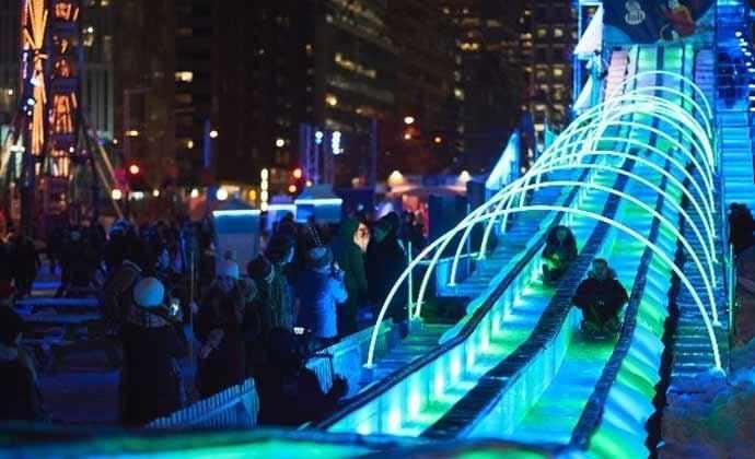 Montréal en lumière – WestmountMag.ca