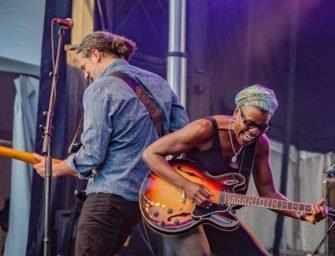 Photo Gallery: <br>Montreal Jazz Festival